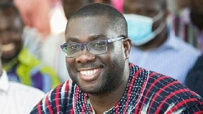 New Crusading Guide apologises to Sammi Awuku, Assemblies of God church