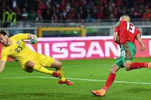 """OPOMENA """"Orlovi"""" poraženi od Maroka u prvom testu za Mundijal"""