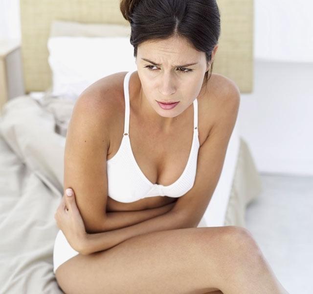 ami nőgyógyászati rák