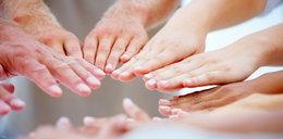 9 tajemnic kryjących się pod paznokciami