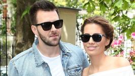 Agnieszka Hyży na wakacjach z mężem. Pochwalili się gorącymi zdjęciami