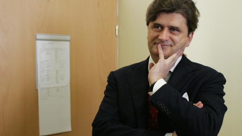 Janusz Palikot stawia prezydentowi ultimatum