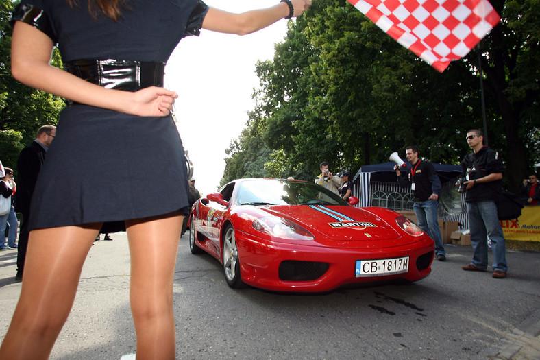 Rage-Race pędzi przez Polskę!