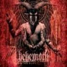"Behemoth - ""Zos Kia Cultus"""
