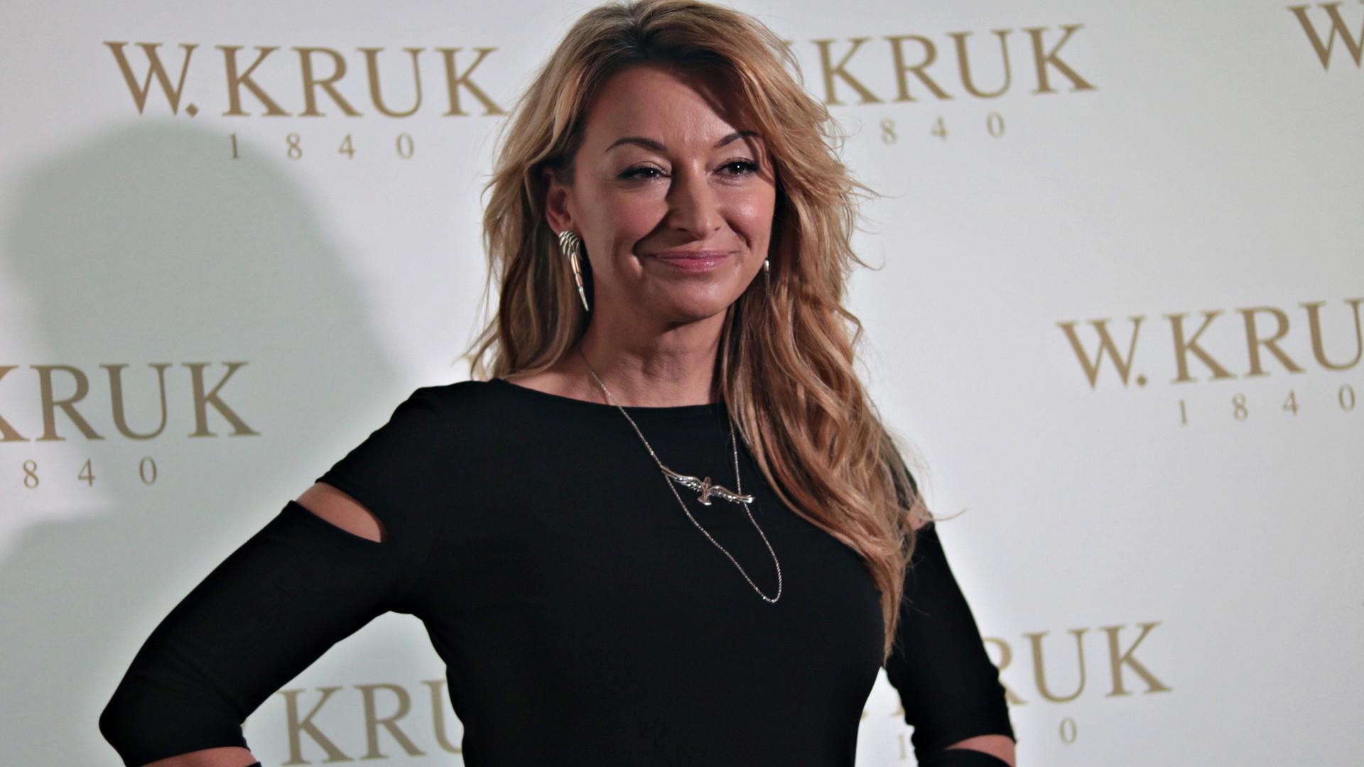 Martyna Wojciechowska Kolekcja Freedom Dla W Kruk Noizz