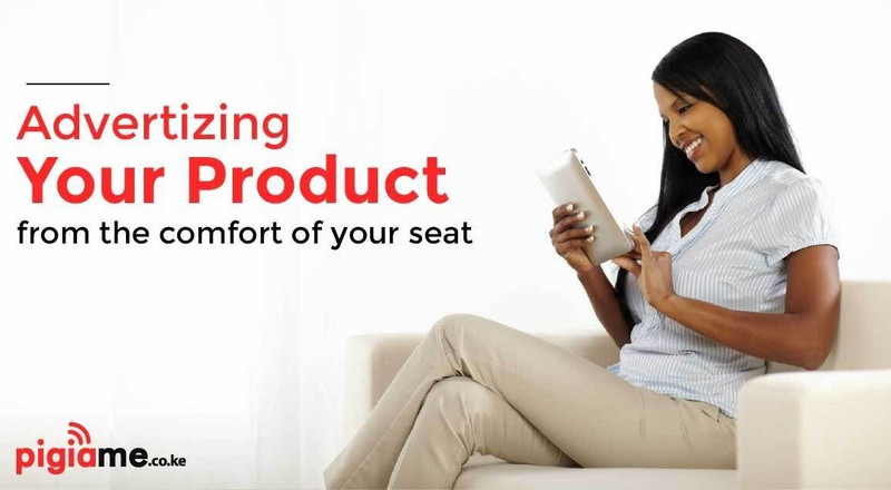 Easiest Way of Marketing and Advertising Your Product From The Comfort of Your Seat