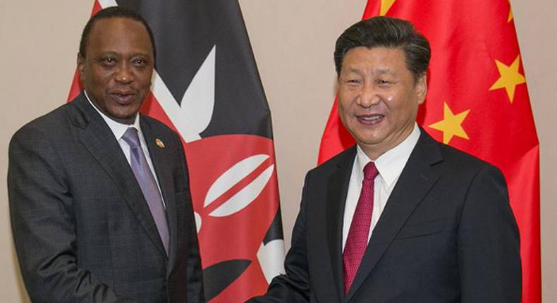 Chinese government denies Port of Mombasa was used as collateral for SGR loan
