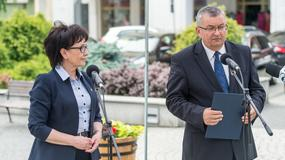 Adamczyk: budowa S3 po stronie polskiej i D11 po czeskiej to zadania priorytetowe