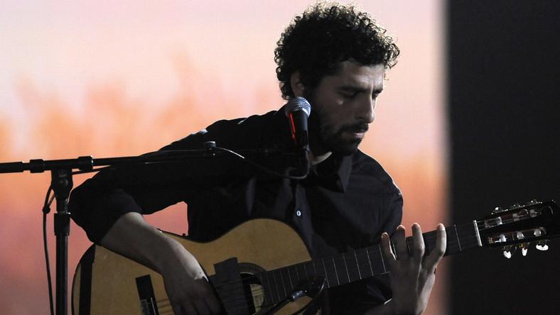 José González znów w Warszawie