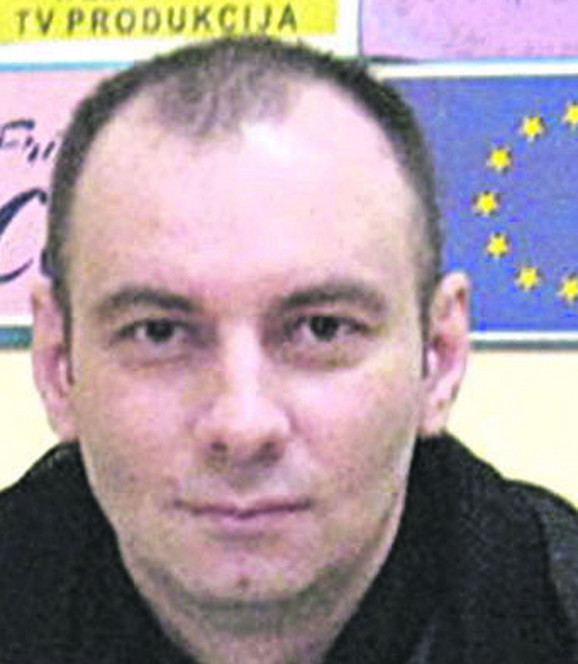 Goran Tasić Gkče