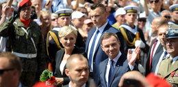 Andrzej Duda przejął pieczę nad wojskiem