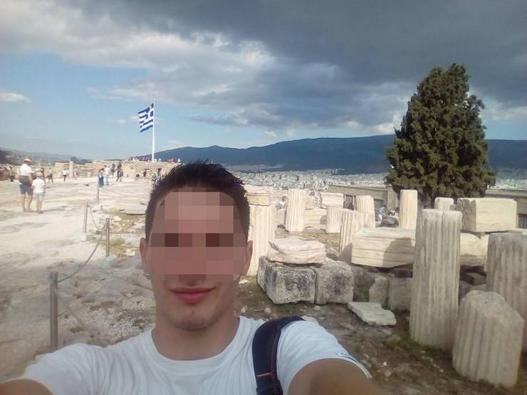 Filip Zavladav Split ubistvo