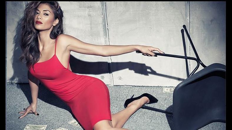Nicole Scherzinger nie romansuje z Edem Sheeranem