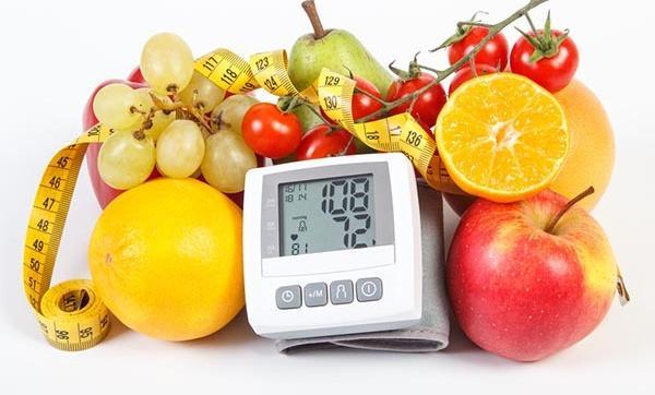 diétás ételek magas vérnyomás esetén