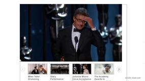 Oscarowa przemowa Pawła Pawlikowskiego, która zachwyciła Amerykanów - Flesz Filmowy