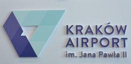 Zmiany na lotnisku w Balicach. Kraków Airport ma nowe logo