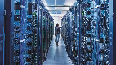 Chmurowy standard. Dostawcy usług zmieniają biznes