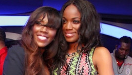 Dirty nyashes and Cat Fights: Tiwa Savage and Seyi Shay almost come to blows over two-year old beef. (TBD)