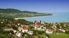 Bezpłatne plaże nad Balatonem 2016
