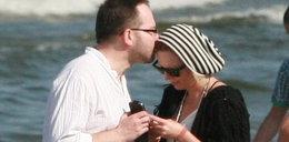 Anna Maria Jopek wróciła do męża. Koniec zakazanej miłości