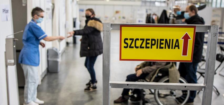 Jaśkowiak chce obowiązkowych szczepień