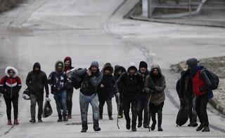 Szefowie instytucji UE jadą do Grecji w związku kryzysem uchodźczym