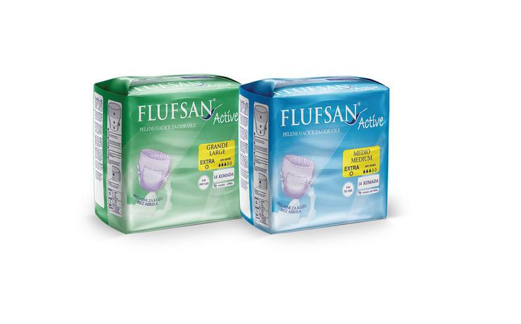 Flufsan