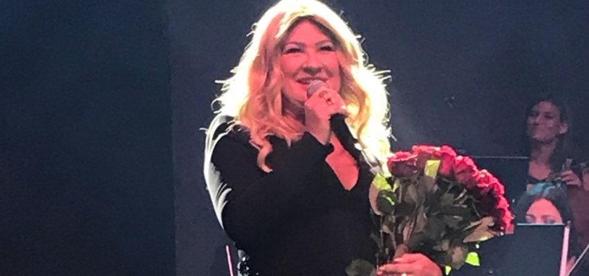 Jej występ wywołał wrzawę.  Powrót na scenę Beaty Kozidrak  po zatrzymaniu przez policję za jazdę po pijanemu mocno podzielił internautów