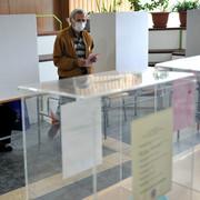 izbori 2020, užice, glasanje, biračko mesto