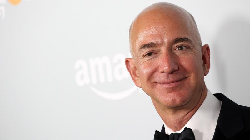 Jeff Bezos chce dla swojej firmy ważniejszego miejsca na rynku gier wideo