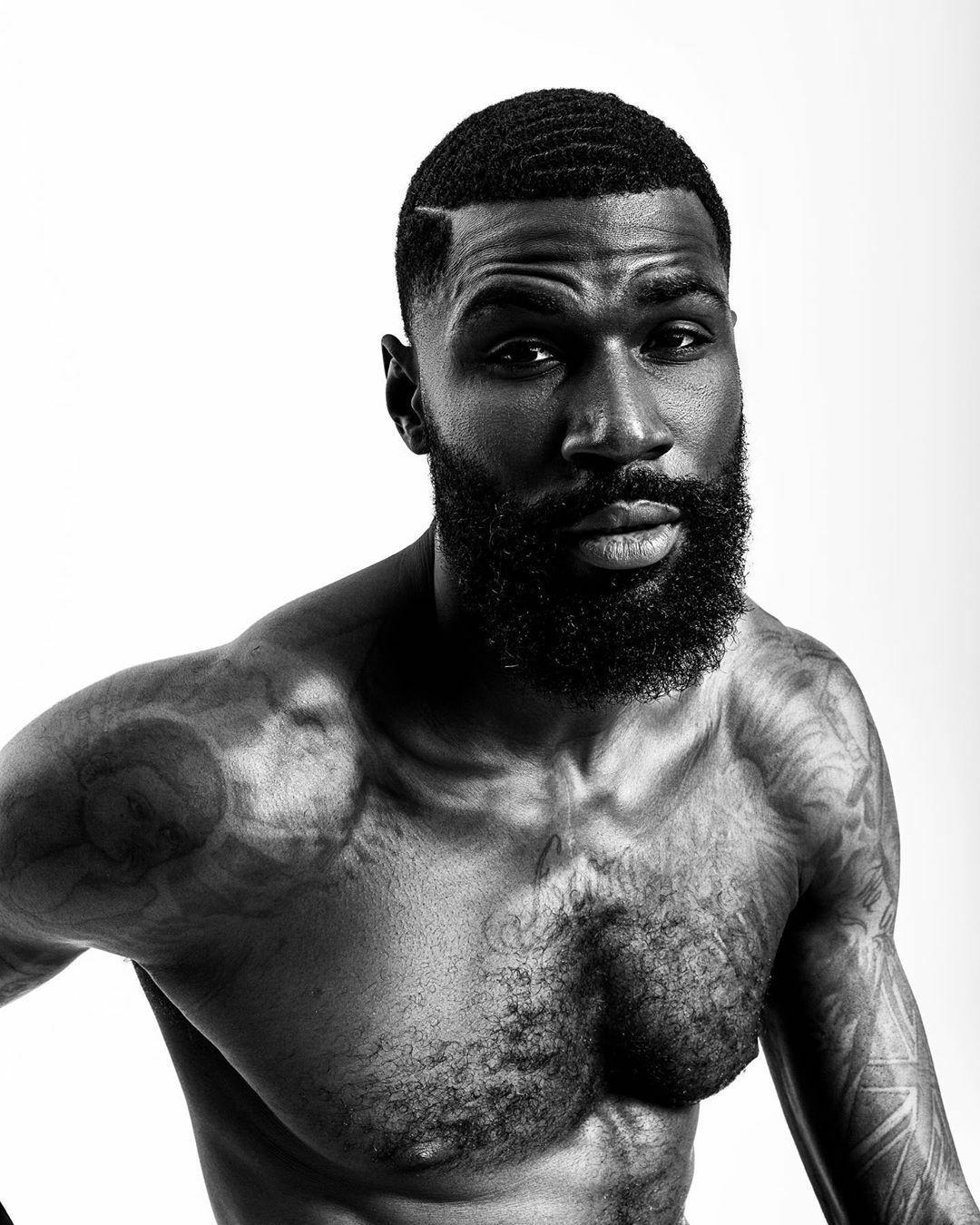 Man in nigeria sexiest Top 10