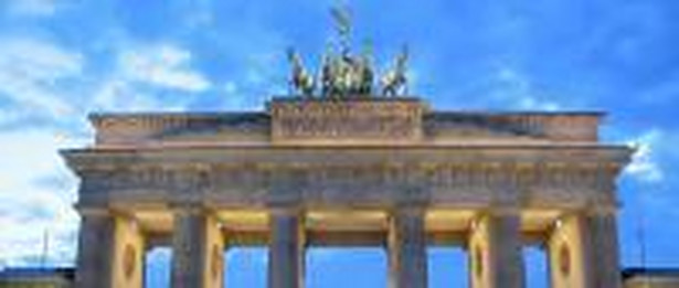 Brama Brandenburska, Berlin (34 miejsce na liście) fot. BLueFiSH/Wikipedia