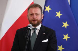 Szumowski poinformował czeską stronę o zamknięciu ognisk na Śląsku
