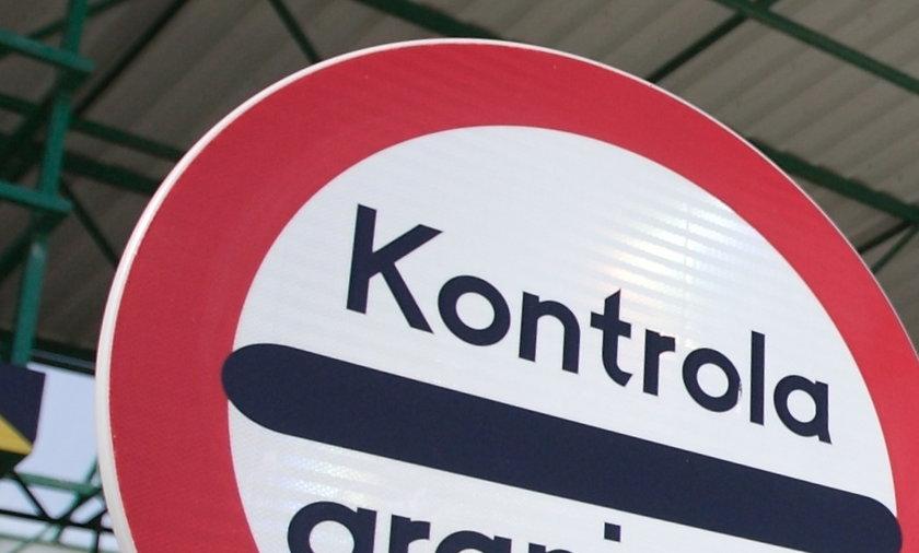 W lipcu na polskie granice wrócą kontrole
