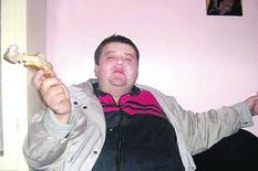 """Ovo je direktor Doma zdravlja Despotovac, koji OTIMA LEKARIMA SPECIJALIZACIJE da bi ih dao """"bratanici Mome Brade iz PUPS-a"""""""