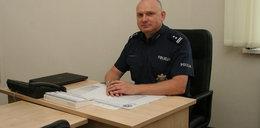 Policjant obrażał polityków PiS. Został odwołany