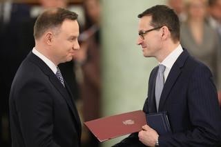 Oto nowy rząd Morawieckiego: Macierewicz nadal szefem MON, a Waszczykowski - szefem MSZ