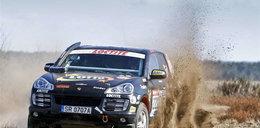 Adam Małysz wystartuje w rajdzie Dakar!