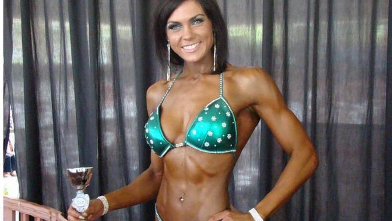 Mistrzostwa Europy w Fitness odbyły się w Santa Susanna, w Hiszpanii.
