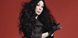 69-letnia Cher wystąpiła w kampanii Marca Jacobsa