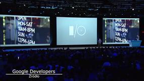 Mateusz Gryc: Google I/O 2015