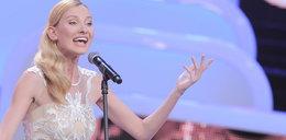 Joanna Moro wyzdrowiała i zaśpiewa w show
