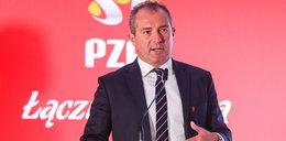 Apel kandydata na szefa PZPN: Nie zarzynajmy klubów!