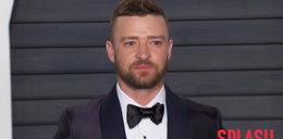 Justin Timberlake złamał prawo!