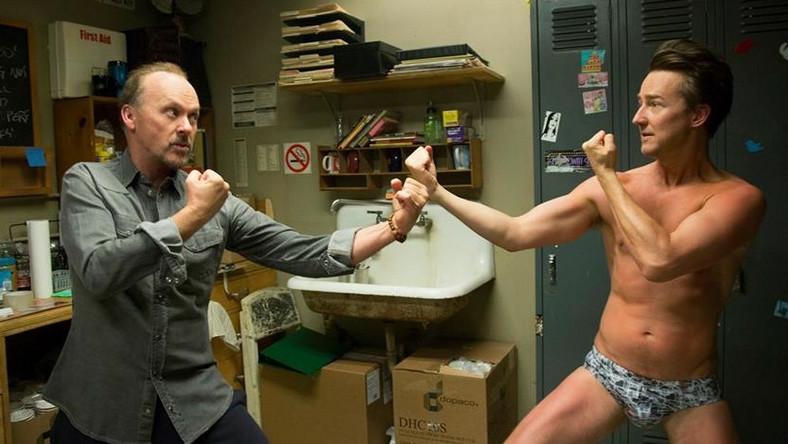 """""""Birdman"""" zebrał najwięcej nominacji do SAG Awards"""