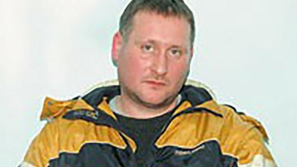 Boris Radovanović