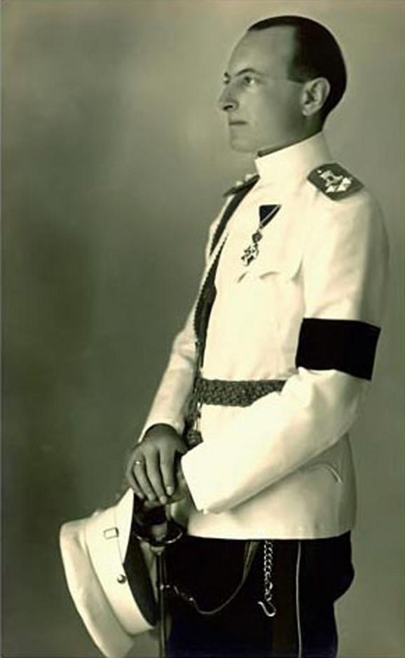 Pavle Karađorđević