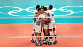 Rio 2016: Argentyna to ciężki i niewygodny przeciwnik