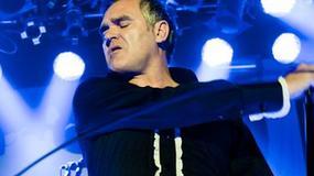 Morrissey zabiłby Trumpa, żeby ocalić ludzkość