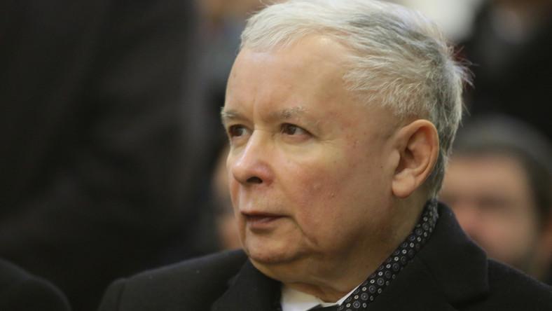 Kaczyński zdradza powody szybszych wyborów władz partii